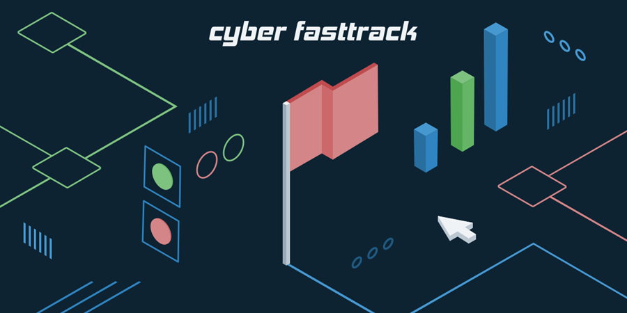 Cyber FastTrack Spring 2020 – Forense