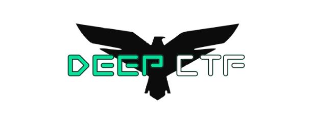 Solucionario retos DeepCTF